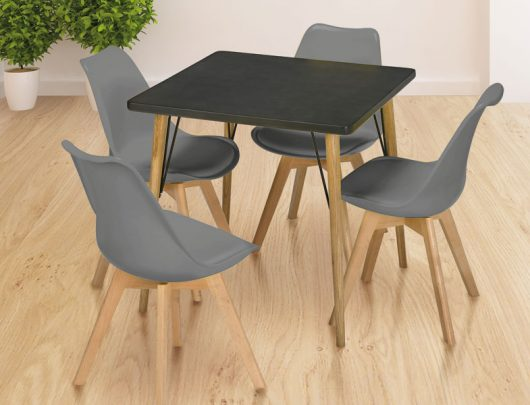 mercer dining room furniture set