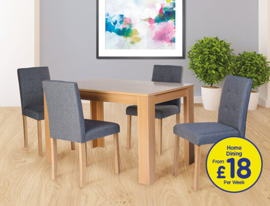 Norfolk Dining Table
