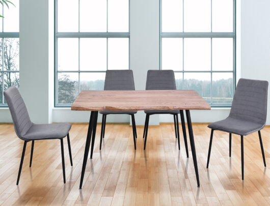 Brooklyn Dining Table & Chairs